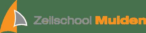 logo zeilschool muiden