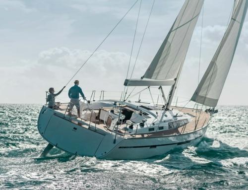 13/7 tot 27/7 Bareboat Sukosan