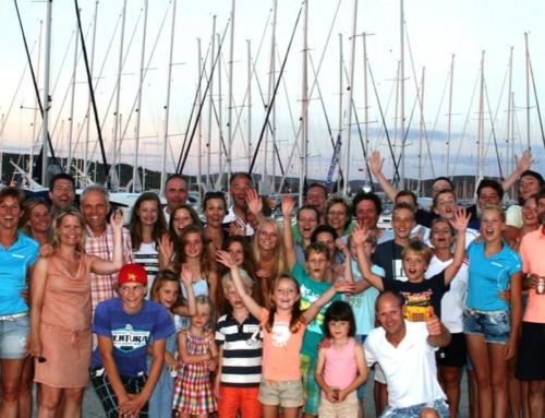 30/6 tot 14/7 2018 Flottielje Sukosan